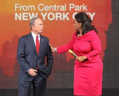 Oprah+Winfrey+Michael+Bloomberg+Oprah+Winfrey+eSUVTAjO4vOl